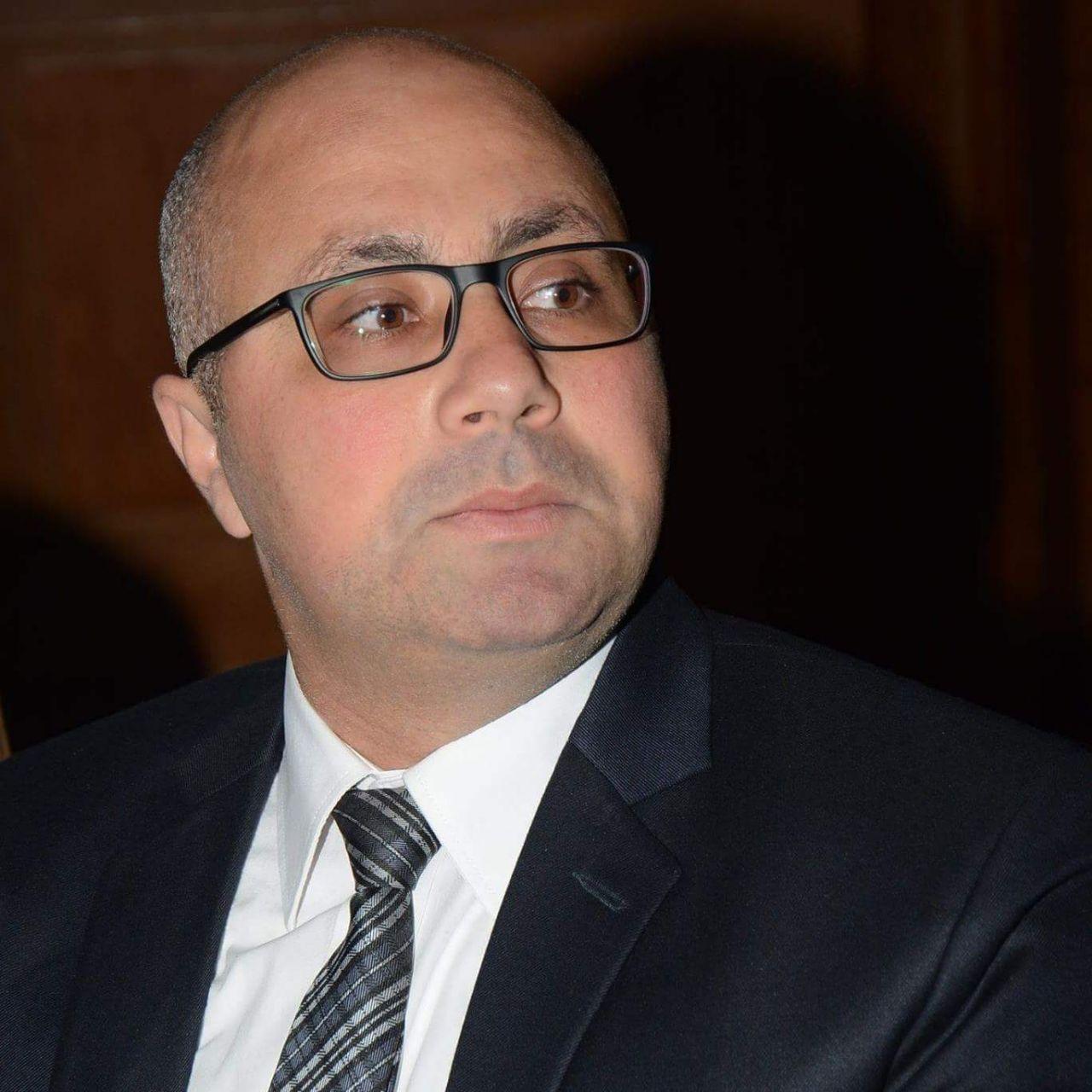 د.أحمد بهى الدين نائبا لرئيس هيئة الكتاب 1