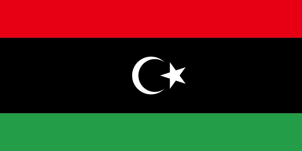 ليبيا بمعرض الكتاب 1