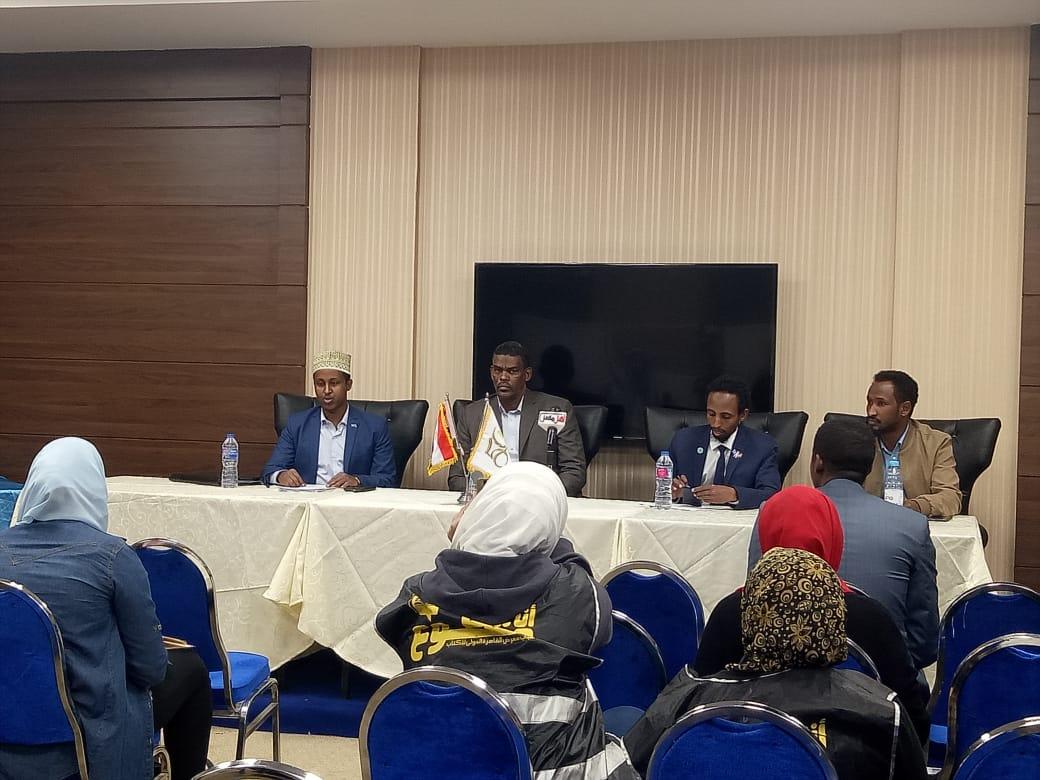 """""""مصر والصومال وجهان لثقافه واحده..وشعوبهم لا تقهر"""" 2"""